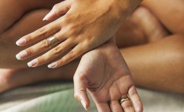 Breng jezelf in balans met Ayurvedische zelfmassage