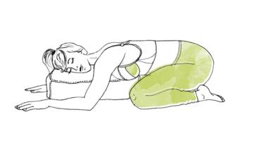 Yogaoefeningen voor lichamelijk en geestelijk evenwicht