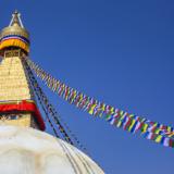 Eenvoud, rust en reflectie in Nepal
