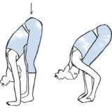 Bukken, tillen en buigen zonder rugpijn