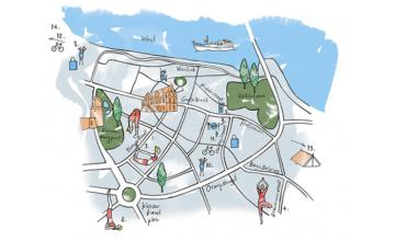 Yoga in Nijmegen: onze tips