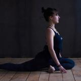 Yogaoefeningen voor elke maanfase
