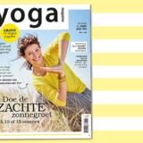 Nieuw Yoga Magazine in de winkel