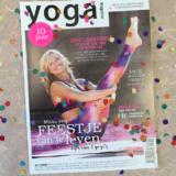 10 jaar Yoga Magazine!