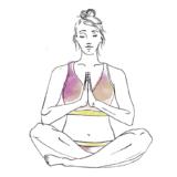 Minder last na borstkanker met yoga