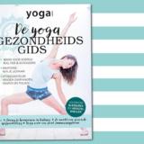 Nieuw: de yoga gezondheidsgids