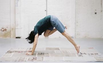 Budokon yogaserie