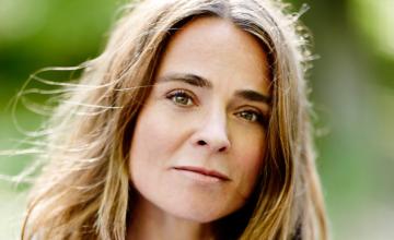 Froukje Jansen: 'Je moet zelf bewegen om te weten wat jou beweegt'