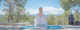 Yoga wellness en detox op Ibiza