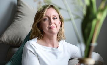 Detoxcoach Jacqueline van Lieshout over het belang van ontspannen