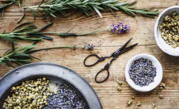 Eet je stress weg met voedzame recepten