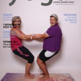 Hoe ziet een yogi eruit?