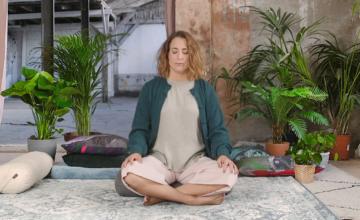 Yoga Nidra Deep Relax