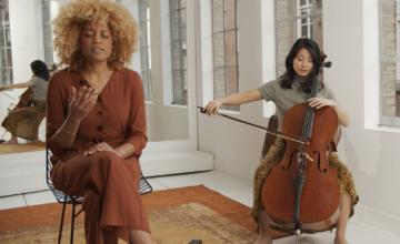 Meditatie met muziek – Michelle de Bruijn