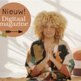 Het eerste digitale Yoga Magazine is uit!