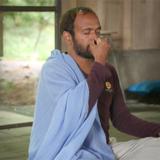 Pranayama-oefening