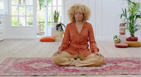 Meditatie Michelle