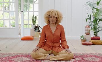 Muzikale meditatie
