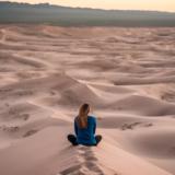 Wees eens wat liever voor jezelf! Drie voordelen van yoga voor zelfliefde