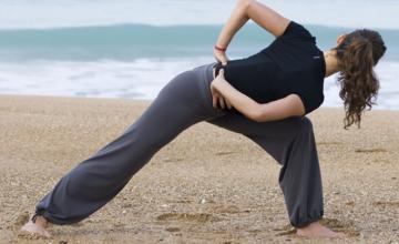 Serie: wakker worden met Tibetaanse yoga