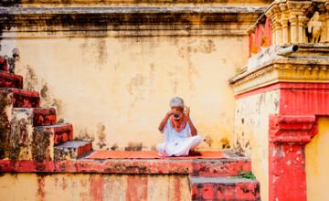 Het verhaal achter Siddhasana: ontwikkel je superkrachten