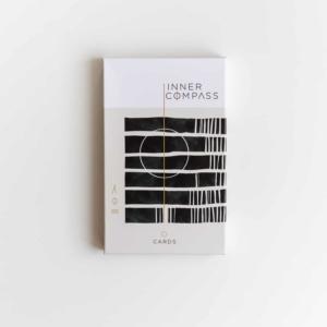 1 jaar Yoga Magazine & Yogatv + Inner compass cards