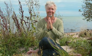 Vijfde Dimensie Meditatie
