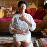 Zeven yoga-oefeningen voor wie geraakt is door borstkanker
