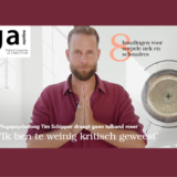 Yoga Magazine nummer 5 is uit!