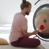 Yogapsycholoog Tim Schipper: 'Tijd om mijn eigen regels te volgen'