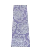 Lavendel Lotusprint yogamat
