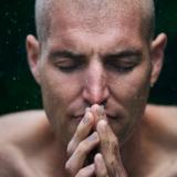 Maarten van der Weijden: 'Als ik zwem, telt alleen het nu'