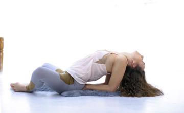 Zeven houdingen voor meer sensualiteit