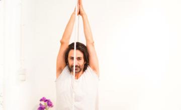 Samenleven met 'lastige mensen'? Yoga helpt