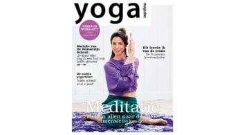Yoga Magazine 4-2020