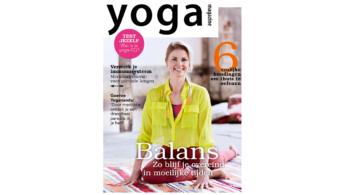 Yoga Magazine 3-2020