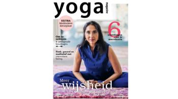 Yoga Magazine 1-2020