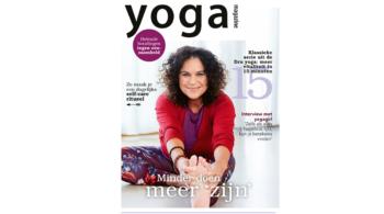 Yoga Magazine 7-2019