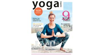 Yoga Magazine 3-2019
