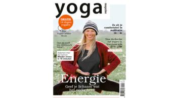 Yoga Magazine 1-2019