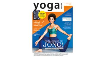 Yoga Magazine 2-2018