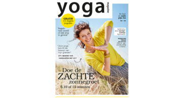 Yoga Magazine 3-2018