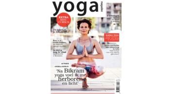 Yoga Magazine 5-2018