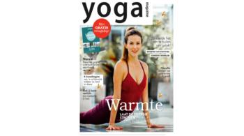 Yoga Magazine 7-2018