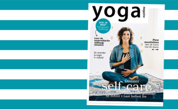 Yoga Magazine nummer 6 is uit!