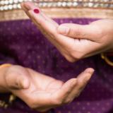 Sharda Nandram: 'Spiritualiteit is niet iets voor na het werk'