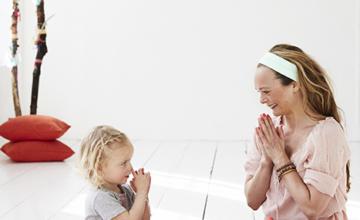 Let's play: breng het kind in jezelf naar boven