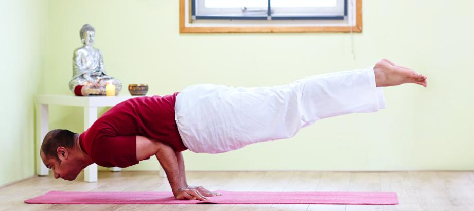 Yogi Ram