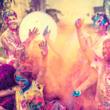 Happy Holi-Phagwa!