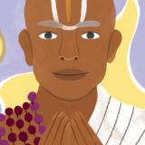 Anneke Sips over Krishnamacharya: 'Ik leerde echt voelen'
